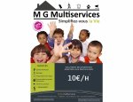MG MULTISERVICES 92110